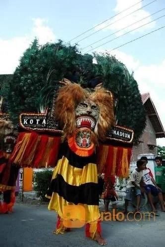 Deskripsi Reog Ponorogo : deskripsi, ponorogo, Ponorogo, Sugito, Jakarta, Barat, Jualo
