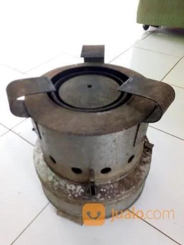 Jual Kompor Minyak Tanah & Oven Aluminium Hock - UD. Sido