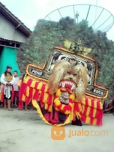 Deskripsi Reog Ponorogo : deskripsi, ponorogo, Ponorogo, Renggo, Jakarta, Pusat, Jualo