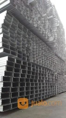 daftar harga baja ringan tasikmalaya distributor besi dan kab ciamis jualo