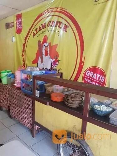 Ayam Gepuk Pak Gembus - Order online for delivery & pickup!