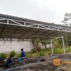 Kanopi Baja Ringan Yogyakarta Bajaringan Jualo