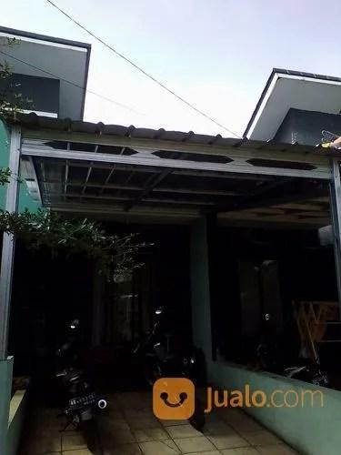 canopy baja ringan depok kanopi atap spandek jualo