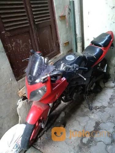 Motor Sport Bekas Murah Bandung : motor, sport, bekas, murah, bandung, Motor, Minerva, Bekas, Murah, Jualo