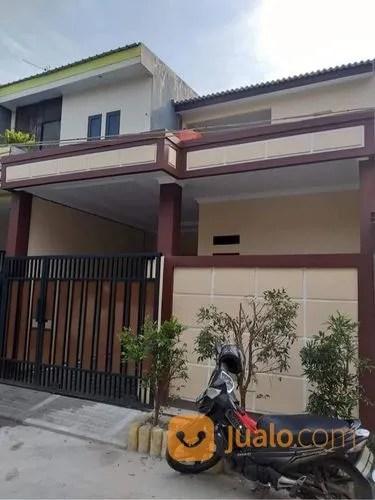 Rumah Tingkat Setengah : rumah, tingkat, setengah, Rumah, Minimalis, Poris, Indah, Setengah, Lantai, Tangerang, Jualo