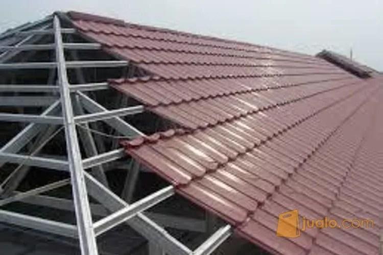 memasang plafon baja ringan gypsum dan 0813 1558 8229 bekasi jualo