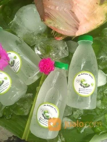 Air Kelapa Kemasan : kelapa, kemasan, Kelapa, Murni, Kemasan, Cocok, Untuk, Kesehatan, Bekasi, Jualo