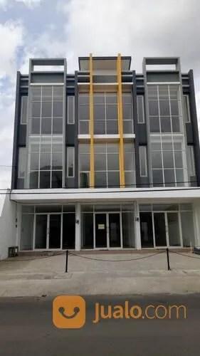 Fasad Ruko Modern : fasad, modern, Minimalis, Modern, 3Lantai, Murah, Harga, Covid, Lokasi, Kutisari, Surabaya, Jualo