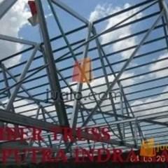 Harga Atap Baja Ringan Di Indramayu Rangka Pabrik Cv Putra