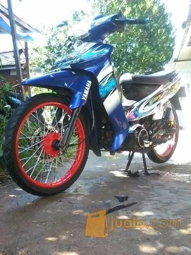 F1zr Modif : modif, Modif, Seadanya, Banjar, Jualo