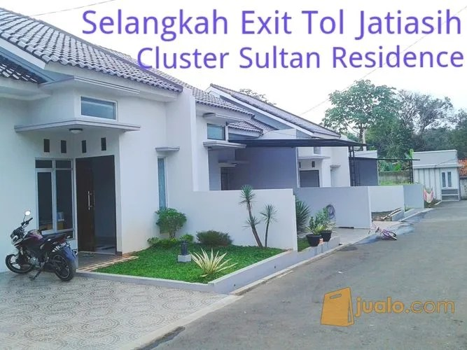 toko baja ringan jatiasih new cluster sultan residence jl bina asih 1 bekasi jualo