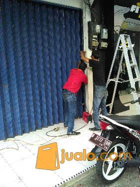 baja ringan ciledug service rolling door folding gate 089643935690 tangerang