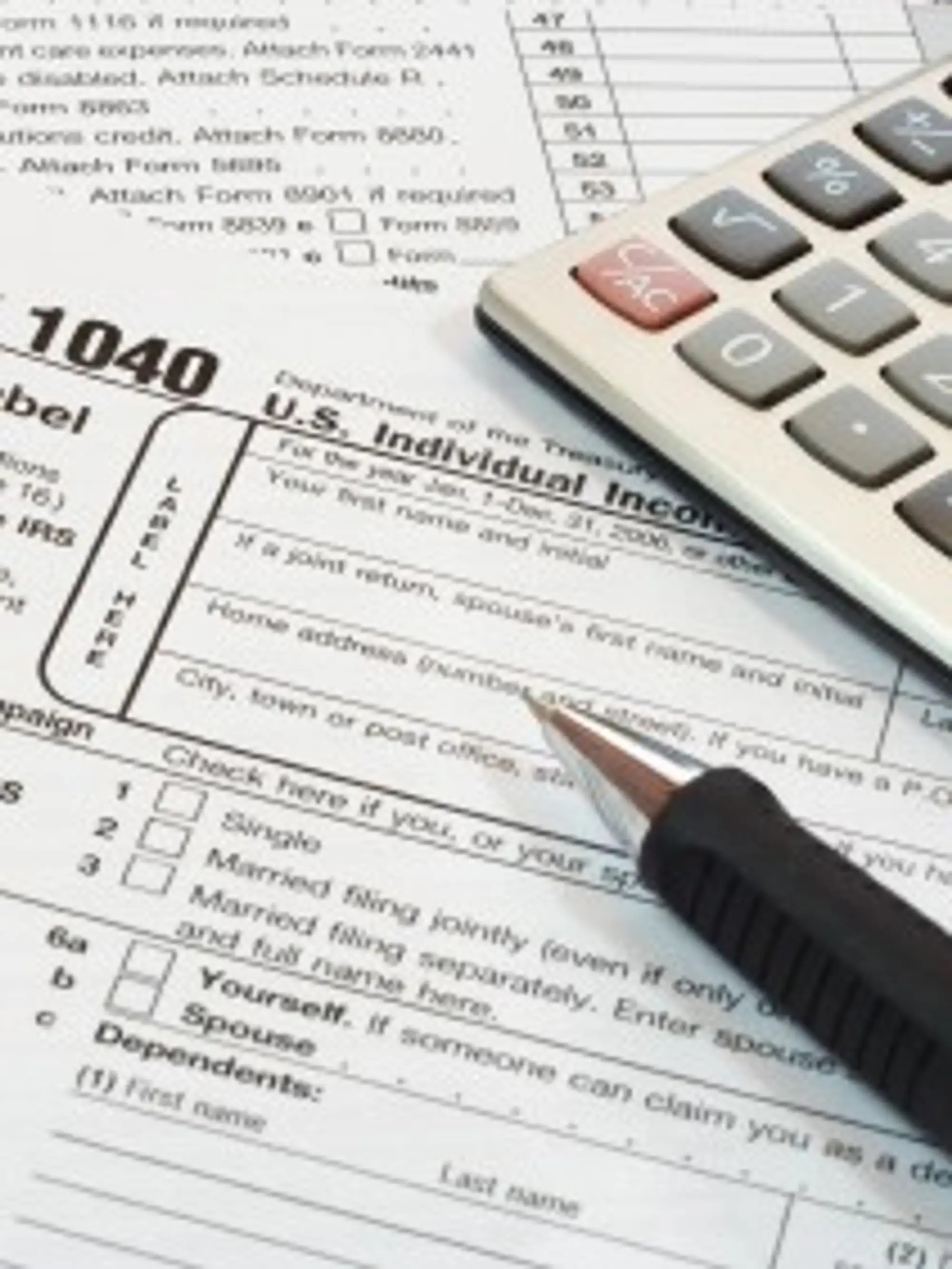 La Plata Md Cpa Amp Tax Preparation