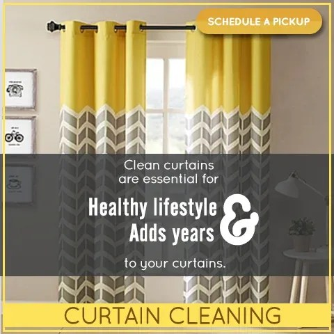 curtain cleaning services in bangalore