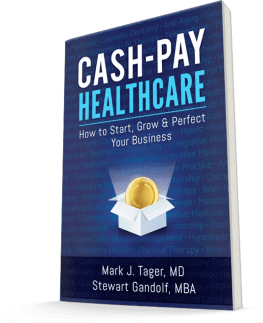 Cash-Pay Healthcare book