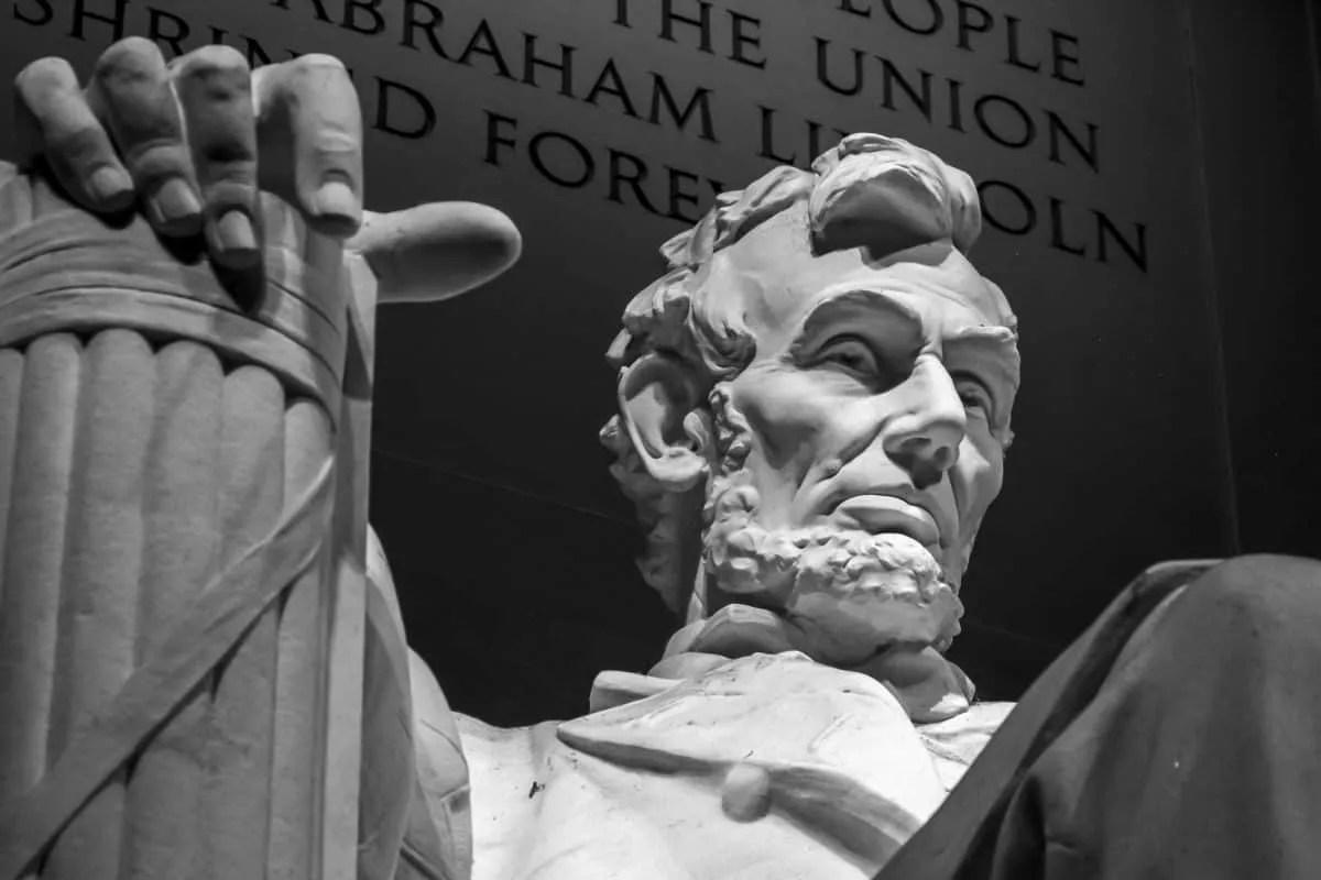 Abraham Lincoln S Birthday