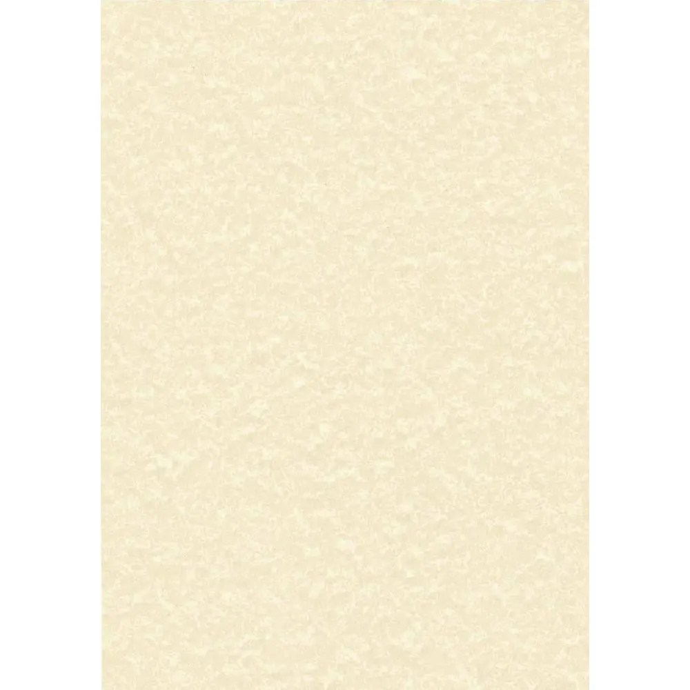 decadry champagne coloured parchment