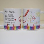 Christmas Mug For Teacher Customize Nation