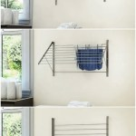 10 Space Saving Drying Racks For Small Spaces Living In A Shoebox