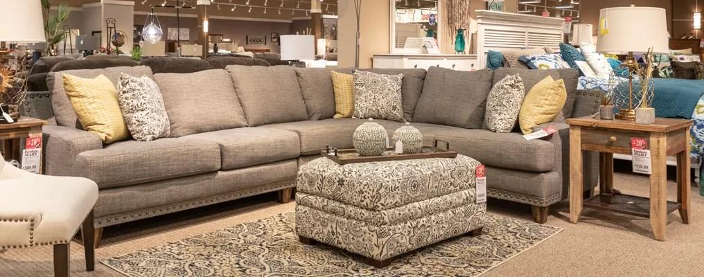 Furniture Store Amp Ashley HomeStore Elk River MN The