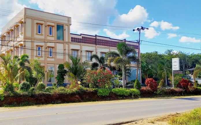Hotel Loveta Kutai Barat Harga Hotel Terbaru Di Traveloka