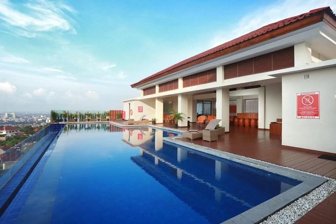 Hotel Semarang untuk Staycation - 4