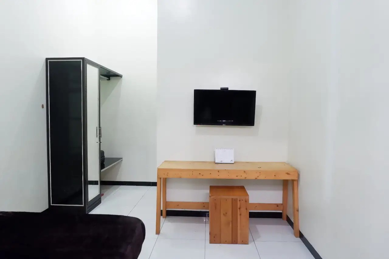 Soka Guest House Kendal City Center Indonesia