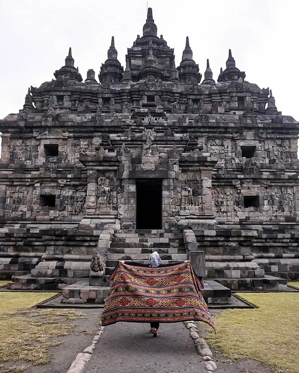 Nama Candi Di Indonesia : candi, indonesia, Candi, Indonesia, Punya, Kisah, Sejarah, Menarik