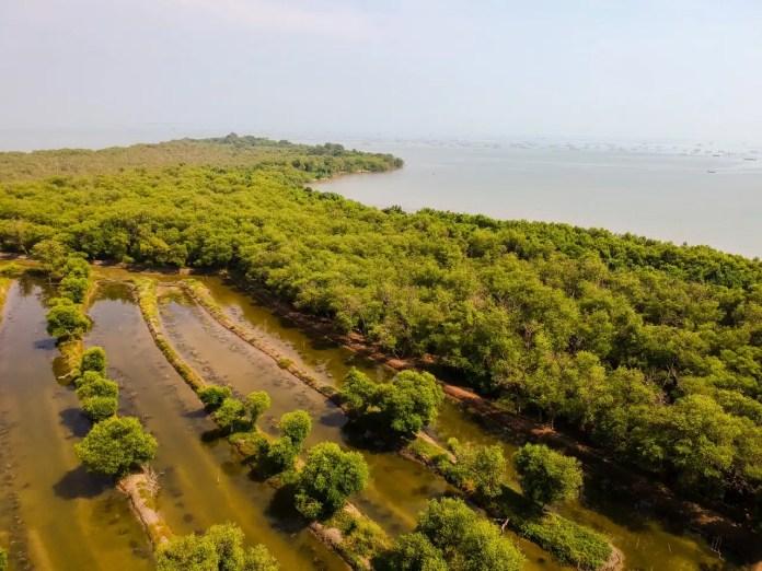 7 Destinasi Wisata Di Banten Favorit Wisatawan