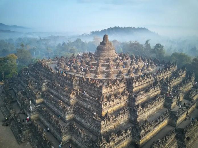99 Tempat Wisata New Normal Di Jawa Tengah Versi Traveloka Terbaru 2021