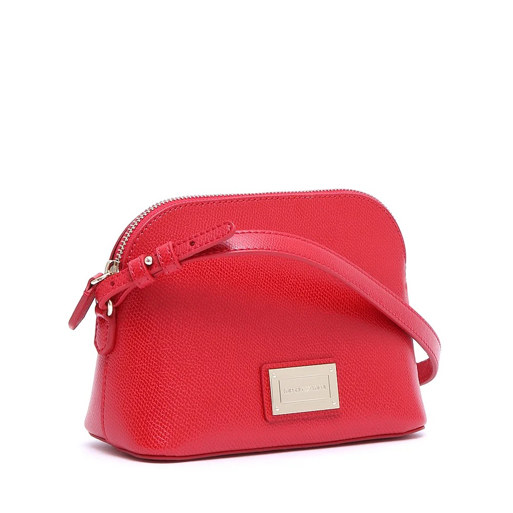 Mini bag a tracolla rossa  Armani Borse  Acquista su Ventis