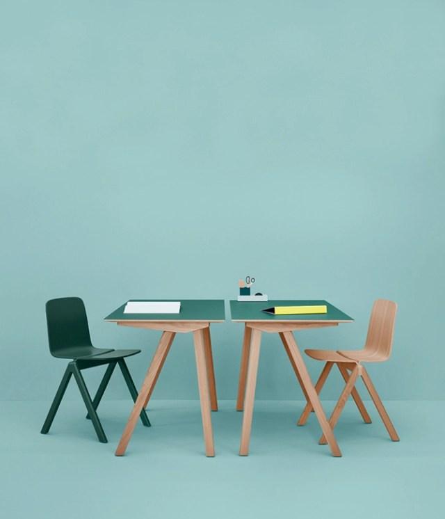 Copenhague Desk
