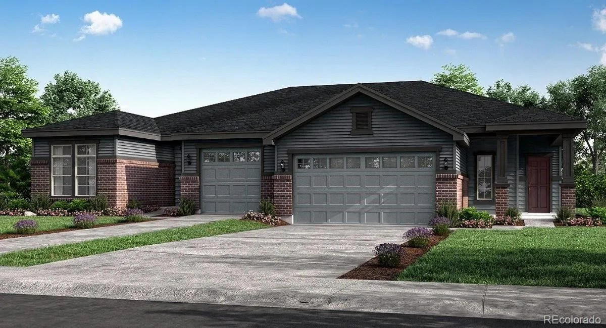 ranch style homes for sale in littleton