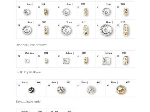 Guziki-i-rondelki-s2 | Guziki kryształowe i rondelki