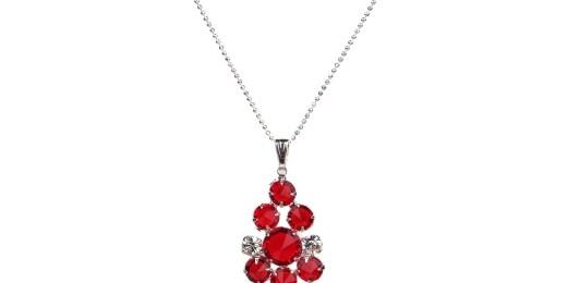 biżuteria kryształowa