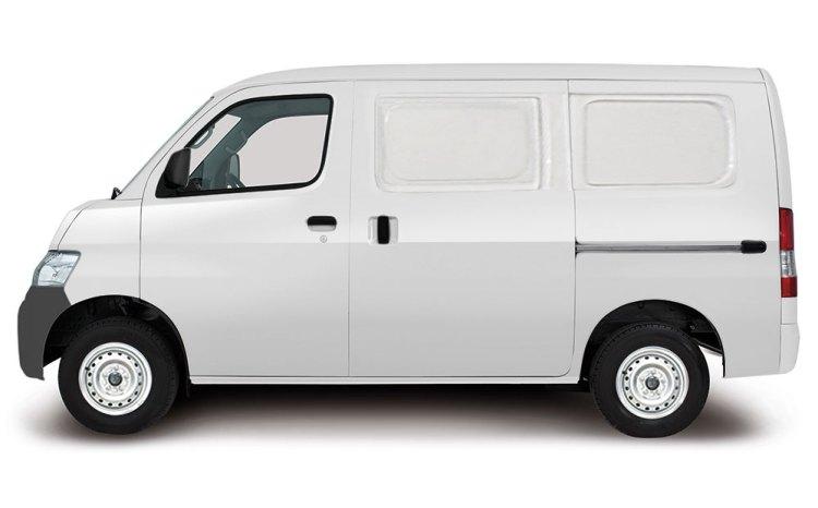 daihatsu bojonegoro gran mx mb putih