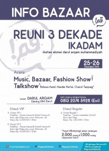 Bazaar-Reuni-Ikadam
