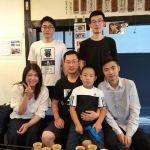 中国と台湾の皆さまです日本でお勤めだそうで、社員旅行で奥多摩にいらっしゃいました炭鳥ikadaのばくだんおにぎりをテイクアウトなさって、これから奥多摩フィッシングセンターに行かれるそうですご来店ありがとうございましたhttp://ikadamitake.com営業時間11~17時木曜定休(祭日は営業)#炭鳥 #蔵 #筏 #ikada #Tokyo #mitake #御岳 #御岳山 #mitakesan #御岳山ロックガーデン #武蔵御嶽神社 #多摩川 #御岳渓谷 #奥多摩フィッシングセンター #奥多摩 #ブドウ山椒 #おにぎり #味玉 #tasty #バイク #ロードバイク #カヌー #カヤック #リバーSUP #アルパインクライミング #デッドエンド #ジムニー #ペット可