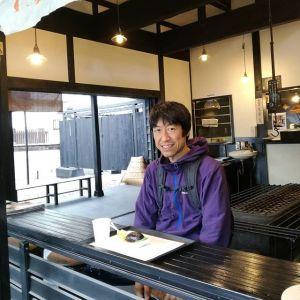 奥多摩湖方面へ走りに行かれる途中、腹ごしらえに立ち寄って下さったバイク乗りのお客様ですお昼頃はかなり日射しが強かったですが、今は少し雲って暑くなくバイク日和です🏍️ ご来店ありがとうございましたhttp://ikadamitake.com営業時間11~17時(夏季)木曜定休(祭日は営業)#炭鳥 #蔵 #筏 #ikada #Tokyo #mitake #御岳 #御岳山 #mitakesan #御岳山ロックガーデン #武蔵御嶽神社 #多摩川 #御岳渓谷 #奥多摩フィッシングセンター #奥多摩 #ブドウ山椒 #おにぎり #味玉 #tasty #バイク #ロードバイク #カヌー #カヤック #リバーSUP #アルパインクライミング #デッドエンド #ジムニー #ペット可 #奥多摩湖 #kawasaki250tr