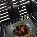 店内、炭炉と樽椅子。ちょっとアートな感じに見えます♪http://ikadamitake.com営業時間11~17時(夏季)木曜定休(祭日は営業)※むかし鳥、ばくだんは数に限りがございます。1個からお取り置き致します♪Tel.0428-85-8726#炭鳥蔵ikada #むかし鳥 #炭鳥ikada #ばくだん #mitake #tokyo #御岳 #御岳山 #御岳山ロックガーデン #武蔵御嶽神社 #多摩川 #御岳渓谷 #東京アドベンチャーライン #御岳ランチ #奥多摩フィッシングセンター #奥多摩 #日原鍾乳洞 #味玉 #バイク #ロードバイク #カヌー #カヤック #riversup #デッドエンド #ペット可 #樽椅子 #芸術の秋