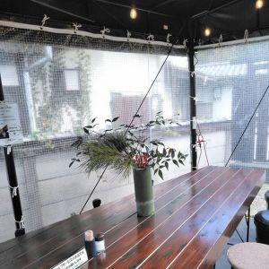 門松に使った後の材料で、テント席の中もお正月らしくなりました♪http://ikadamitake.com営業時間・1月〜  3月 11〜16時  4月〜12月 11〜17時金曜定休(祭日は営業)※むかし鳥、ばくだんは数に限りがございます。1個からお取り置き致します♪Tel.0428-85-8726#むかし鳥 #炭鳥ikada #ばくだん #mitake #tokyo #御岳 #御嶽駅 #御岳山 #御岳山ロックガーデン #武蔵御嶽神社 #御岳神社 #多摩川 #御岳渓谷 #東京アドベンチャーライン #御岳ランチ #奥多摩フィッシングセンター #奥多摩 #日原鍾乳洞 #okutama #バイク #ロードバイク #カヌー #カヤック #riversup  #デッドエンド #ペット可 #松 #竹 #南天