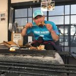 ご常連のお客様、小作にある #ライオン餃子 のオーナー @m.hoshida21 さんが、今日もランニングの途中にお立ち寄り下さいました店内でお召し上がりの分だけでなく、お持ち帰りでばくだんやむかし鳥手羽もと&もももご注文頂きました🤗この後に御岳山へ初詣に行かれると聞き、すいている道をトレイルランニングで行ける様に #破線 の道をご紹介しました♪年間を通して登られる富士山に、今月か2月の極寒期にも行かれるそうですさすが超人️(picは、ご本人から頂きました。お話しが楽しくて、撮影を忘れてしまいスミマセン) 毎度ご来店ありがとうございますhttp://ikadamitake.com営業時間・1月〜  3月 11〜16時  4月〜12月 11〜17時金曜定休(祭日は営業)※むかし鳥、ばくだんは数に限りがございます。1個からお取り置き致します♪Tel.0428-85-8726#むかし鳥 #炭鳥ikada #ばくだん #mitake #tokyo #御岳 #御嶽駅 #御岳山 #御岳山ロックガーデン #武蔵御嶽神社 #御岳神社 #多摩川 #御岳渓谷 #東京アドベンチャーライン #御岳ランチ #奥多摩フィッシングセンター #奥多摩 #日原鍾乳洞 #okutama #バイク #ロードバイク #カヌー #カヤック #riversup #デッドエンド #ペット可 #元旦から営業