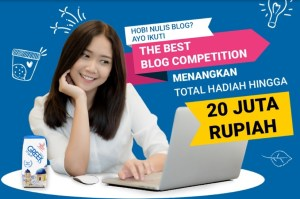kompetisi blog 2019 dari heavenlyblush greek yogurt