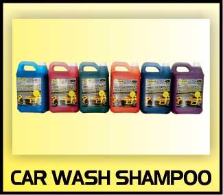 carwash shampoo ikame