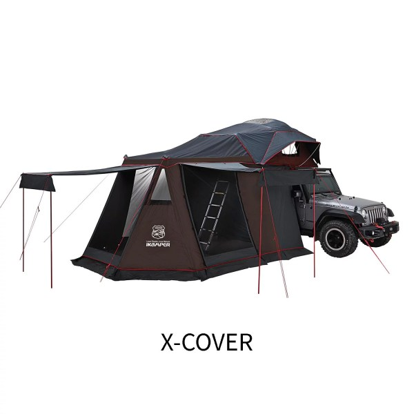 X-Cover – Annex w_Text
