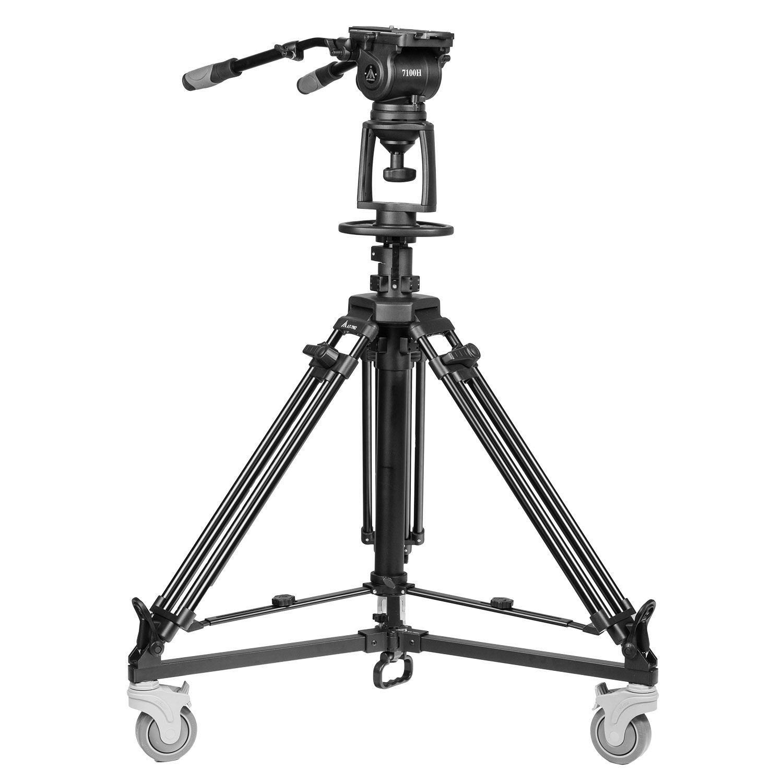 EI-7100H-KIT Air Controlled Pedestal Kit (E-Image
