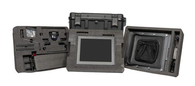 PT4500 PT4700 Teleprompter