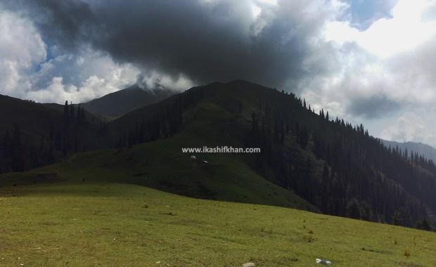 Makra Peak   Siri Paye Shogran Kaghan Valley Pakistan