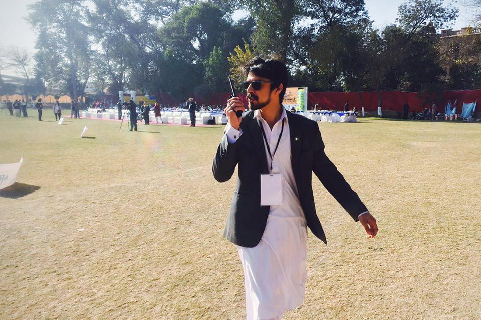iKashif khan