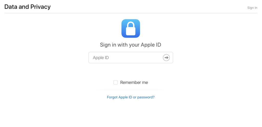 How to Delete Apple ID in 3 Easy Steps (Step 1)